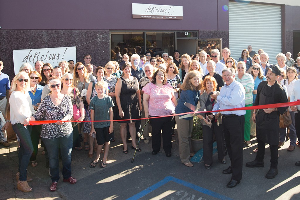 Our Grand Opening Was Just That - Grand!